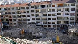 Bağcılar'da 21 bin metrekarelik alan riskli ilan edildi