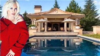 Ajda Pekkan, villasının fiyatını 46 milyon TL'ye çıkardı