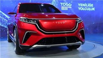 Yerli otomobil TOGG, Yatırım Teşvik Belgesi aldı