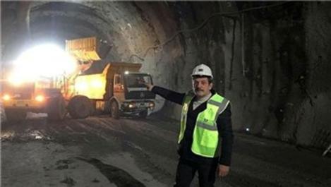 Mithatpaşa Tünelleri'nin ikmal ihalesi yapıldı