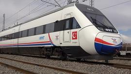 Ankara-Sivas YHT hattı yıl sonunda seferlere başlıyor