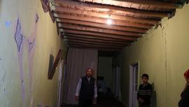 Malatya'da 5 büyüklüğündeki deprem hasara yol açtı