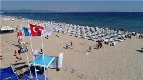 Balıkesir sahillerinde 31 mavi bayrak dalgalanacak
