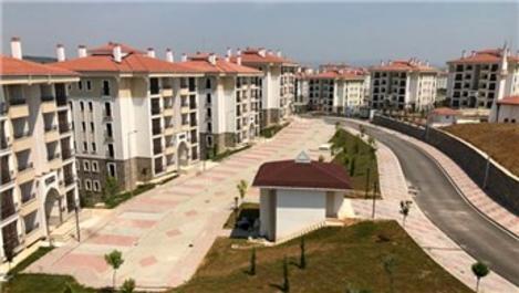 TOKİ'den 500 günde Bursa'ya toplu konut