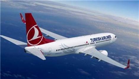 THY'nin Amerika uçuşları 19 Haziran'da başlayacak