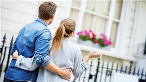 En çok 350-850 bin TL arasındaki evler talep görüyor