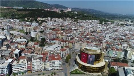 Aydın'da konut piyasası hareketlendi