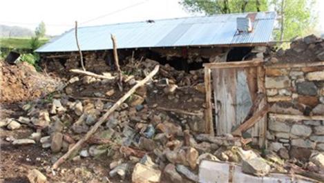 AFAD: 'Bingöl'de 159 artçı deprem meydana geldi'