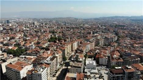 Denizli'de Mayıs ayında konut satışları yüzde 41,7 azaldı