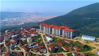 TOKİ'den Bursa'da 1.250 TL taksitle ev fırsatı!