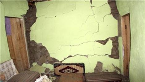 Bingöl'de her 4 konuttan 3'nün deprem sigortası var
