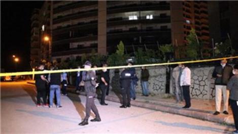 Ankara'da 18 katlı bina boşaltıldı