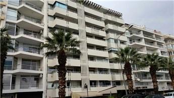 İzmir'in tarihi apartmanlarına akademik bakış