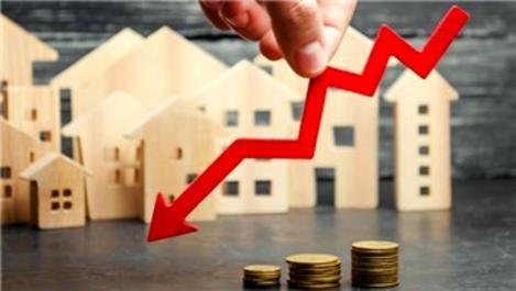 Konut satışları geçen yılın Mayıs ayına göre yüzde 44,6 azaldı