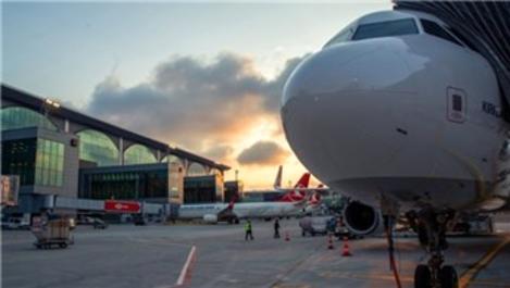 Normalleşme sürecinde 15 günde 1 milyon yolcu uçtu