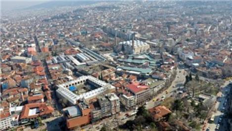 Bursa'da büyük dönüşüm başlıyor