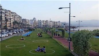 İzmir'de 2 bin 118 Yapı Kayıt Belgesi iptal edildi
