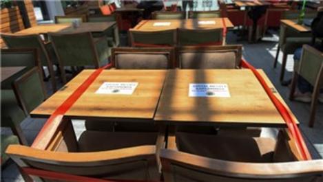 Turistik restoran ve kafeterya işletmelerine destek kredisi
