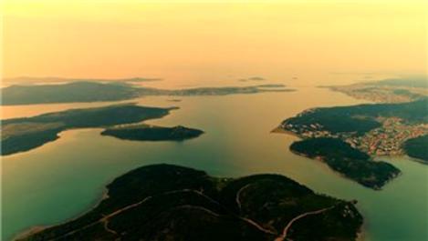 """Ayvalık Adaları Tabiat Parkı """"Özel Çevre Koruma Bölgesi"""" olabilir"""