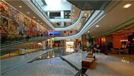 AVM'lerden markalara yüzde 50 kira indirimi!