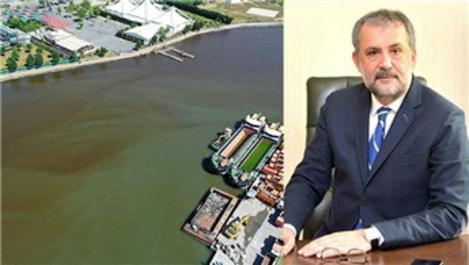 'İhmal yüzünden Haliç'i ve Marmara'yı kaybedebiliriz'