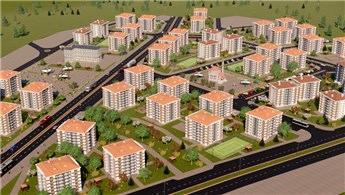 Esentepe kentsel dönüşüm projesi başlıyor
