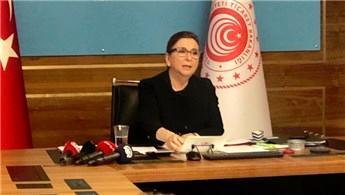 """""""Türk müteahhitler 127 ülkede 400 milyar dolarlık proje üstlendi"""""""