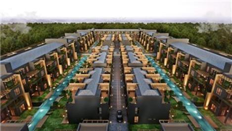 ALG Constructions'tan Düzce'ye 1 milyar TL'lik yatırım!