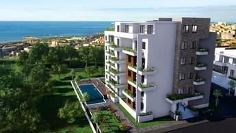 425 bin liraya Karadağ'da ev ve oturum fırsatı