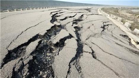 'Marmara'da her an 7'nin üzerinde deprem olabilir'