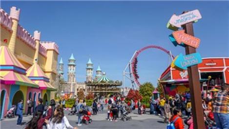 İsfanbul Tema Park, 29 Haziran'da açılıyor