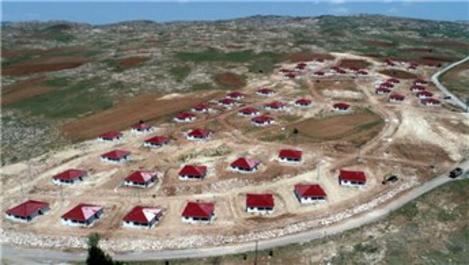 Sivas'ta köye dönmek isteyenlere ücretsiz ev verilecek