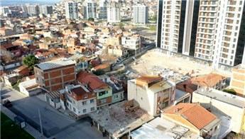 Örnekköy'de kentsel dönüşüm için iki ihale birden!