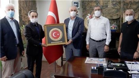 Adana'da esnafa ucuz 1+0 ve 1+1 konut projesi