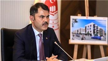 Arnavutluk'a yapılacak 522 konut için mutabakat imzalandı