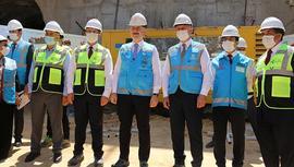 """""""Gebze metrosunu Mayıs 2023'te açmayı hedefliyoruz"""""""