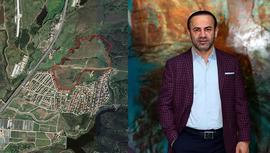 Folkart, Urla Bademler'de yeni projeye başlıyor