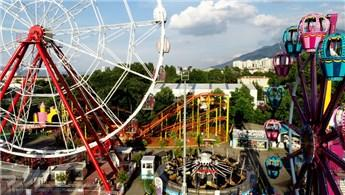 Lunapark ve tematik parklar 6 Temmuz'da açılıyor