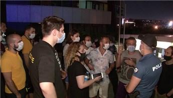 Kentplus Kadıköy'de ev sahipleri elektrik ve su sorunu yaşıyorlar