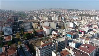 Samsun'da Haziran ayında konut satışları 3'e katladı