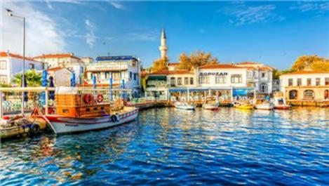 Türkiye'nin en değerli tatil beldesi Bozcaada oldu!