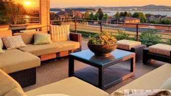 Yazlık evlerde ısı ve su yalıtımı binanızı ve bütçenizi koruyor