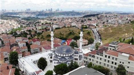 15 Temmuz şehidinin ismi Üsküdar'da camide yaşatılacak