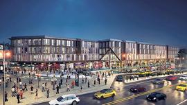 Torkam E5'teki rezidansların yüzde 50'si satıldı