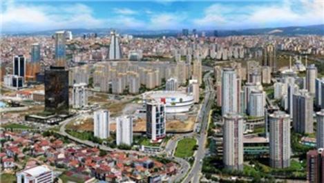 Ataşehir Yukarı Dudullu Mahallesi riskli alan ilan edildi