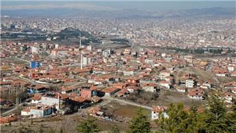 Kırıkkale'deki bir alan riskli bölge ilan edildi