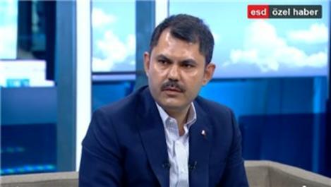 'Kanal İstanbul güzergahı rezerv konut alanı olacak'
