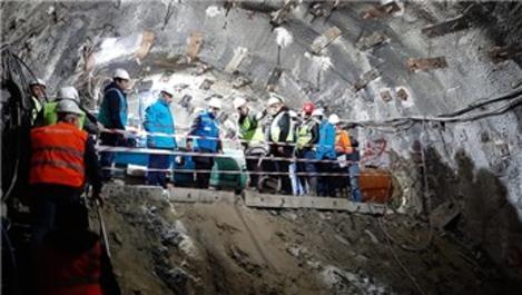 Bakanlıktan, metro projelerinde peşin kesinti iddialarına yanıt!