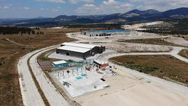 Samsun'da fabrika kurmak isteyenlere ücretsiz yer tahsisi!