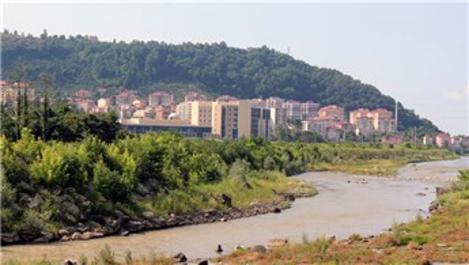 Giresun'da hastane ve stad projeleri konut piyasasını etkiledi